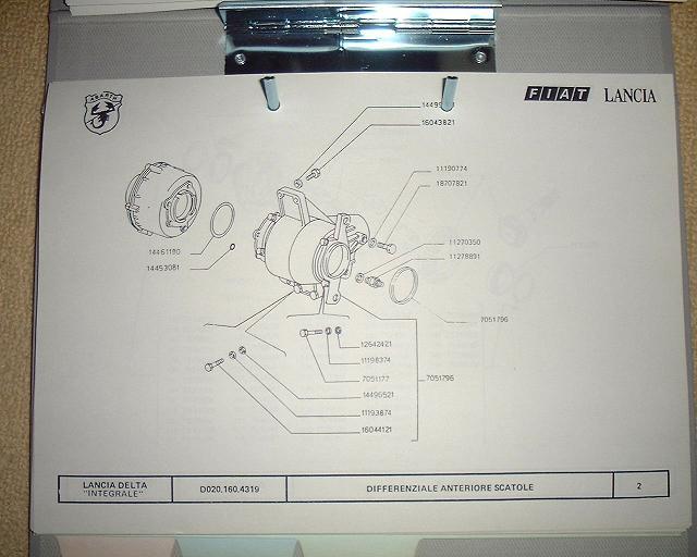 (図2)アバルト部品