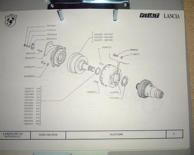 (図4)アバルト部品