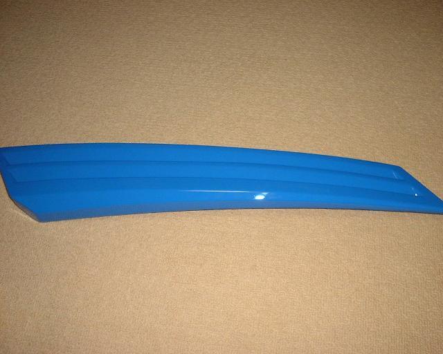 Corzo Azzurro