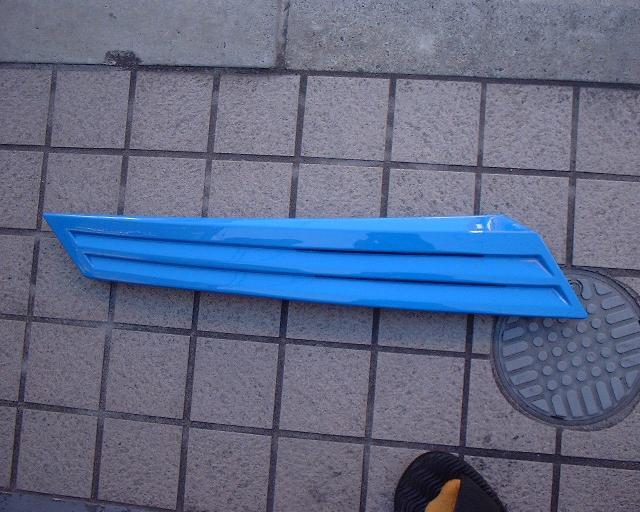 Corzo Azzurro(日陰)